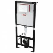 Система инсталляции для унитаза AlcaPlast AM101/1120