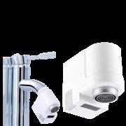 Водосберегающая сенсорная насадка для крана Xiaomi Automatic Water Saver Tap HD-ZNJSQ-02