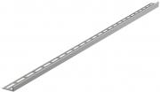 Рейка AlcaPlast для пола с уклоном левая 1м хром матовый APZ901M/1000