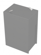 Аккумулятор для сенсорного смыва туалета и писсуара AlcaPlast AEZ331