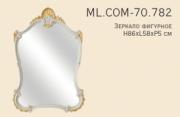 Зеркало Migliore Complementi ML.COM-70.782