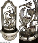Декоративный фонтан Цветы Lenardi LM249941