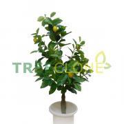 125см Treeclone (Россия) Искусственное Дерево Лимон Чиго