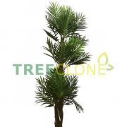 205см Treeclone (Россия) Искусственное дерево Пальма Финиковая Кристи