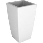 Кашпо Flox P 900 белый (900х 500х 500)