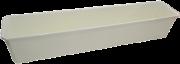 Ящик балконный 100 см. мрамор