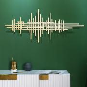 Дизайнерский Настенный Декор Imperiumloft-Kkk00114 B