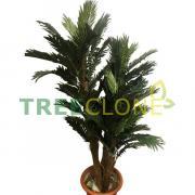 160см Treeclone (Россия) Искусственное дерево Пальма Финиковая Лука