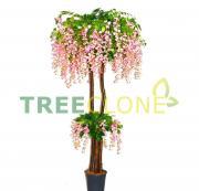 190см Treeclone (Россия) Искусственное Дерево Вистерия Аманда