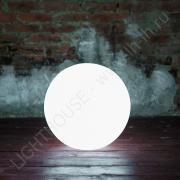 Световой шар белый Moonlight 50 см 220V White_YM