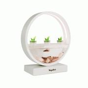 Садовая ферма-аквариум Vegebox FBOX белая