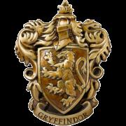 Настенный герб: Гриффиндор