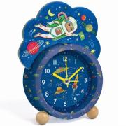 Детский настольный будильник Djeco Космос с подсветкой DJECO DD00402