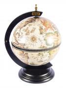 Настольный глобус-бар «Классика» (? 49 см, ? 33 см)