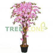 160см Treeclone (Россия) Искусственное Дерево Сакура Юко