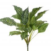 Искусственная трава/зелень Зебра (подкустник)