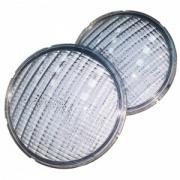 Лампа светодиодная белого свечения PAR56, 324 светодиода, 24 Вт, 12В Pool King /PA032411-PAR56/ Pool King Светодиодная лампа