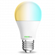 Умная лампочка VOCOlinc L2 Smart Wi-Fi Light Bulb Белая