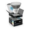 Светодиодные лампы Гаусс LED, диаметр GAUSS 5W GU10 4100K диммируемые, гарантия ТРИ ГОДА, мощность аналогичной ЛН — 50Вт - GSS-EB101506205-D