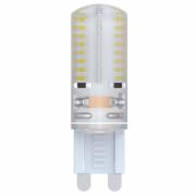 Лампа светодиодная Volpe (10031) G9 2,5W 4500K капсульная прозрачная LED-JCD-2,5W/NW/G9/CL/S