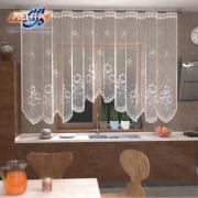 Занавеска на кухню / тюль Р.Е 732