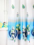 Tac Портьера детская - Toy Story, белый