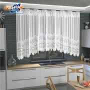 Занавеска на кухню / тюль Р.А.593Р