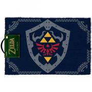 Придверный коврик Pyramid TLoZ: Hylian Shield