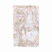 Напольный ковер Xiaomi Yan Shi Three-dimensional Light Luxury Carpet 160*230cm Blurred