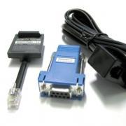 Цифровая метеостанция без радиодатчика Davis Компьютерный интерфейс 6510 SER