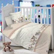 Детский комплект постельного белья Промтекс-Ориент Kamo