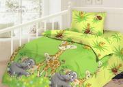 Детский комплект постельного белья Dreamline Облачко детский