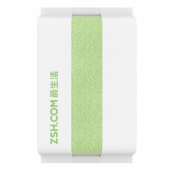 Полотенце Xiaomi ZSH Youth Series 76*34 см (Green)