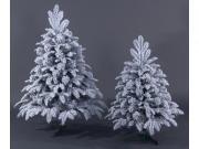 Ель настольная Max Christmas альпийская 0,9 м [ЕАЛП09]