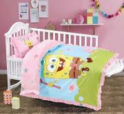Комплект постельного белья Tango HamiCat Ясли Tango T258123