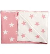 Покрывало Schardt Детский плед Big Star, 95х120 см, розовый