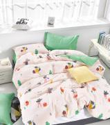 Комплект постельного белья Twill 1,5 спальный Tango T287952