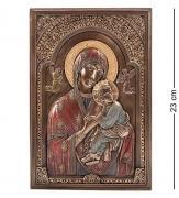 "Икона ""Матерь Божья с младенцем"""