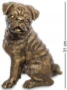 Копилка Собака Мопс E215203