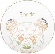 Тарелка декоративная Magic Home Panda