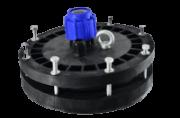Оголовок скважинный ЭкоБат БАТ герметичный ОГС 125-165/32 с переходной муфтой