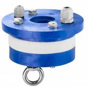 Оголовок скважинный WWSystem скважины внутренний Д133мм