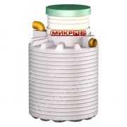 Септик Микроб 600