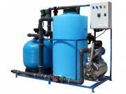 Установка оборотного водоснабжения АРОС 2