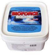 Очиститель канализацинных труб и жироуловителей Bioforce Drainage Comfort