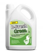 Жидкость для нижнего бака биотуалета B-Fresh Green 2 л.