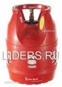 Полимерно-композитный LPG баллон LS 12L