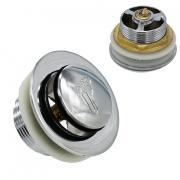 Запорный клапан для сифона душевой кабины Клик-Клак AF92400
