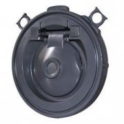 Обратный клапан межфланцевый Effast d=110 мм (CDRCKD1100) ANSI/DIN