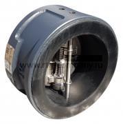 Клапан обратный межфланцевый чугунный (РИДАН-ЗОД) d 80 (082Х4052) (Danfoss)